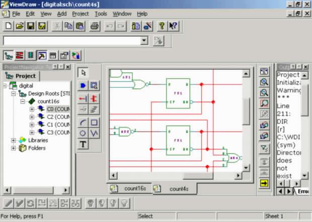 CADX Services -- Mentor Graphics DxDesigner