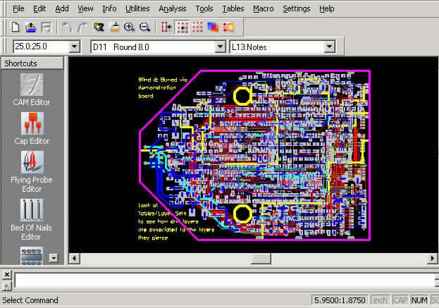 CADX Services - Reverse Engineering